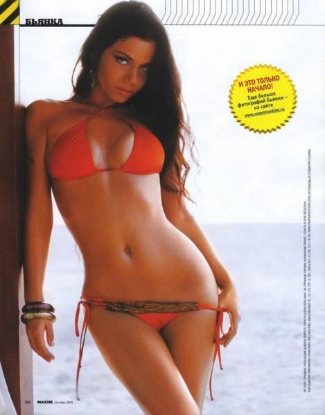 фото бьянка секси