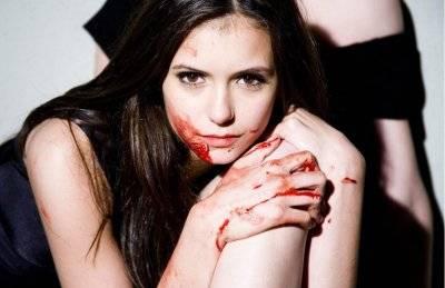 Эротические дневники вампира