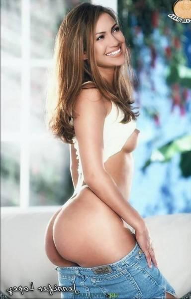 Секс с джени фер лопес