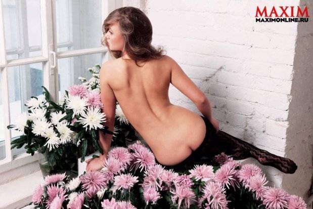 Ингрид олеринская секс фото