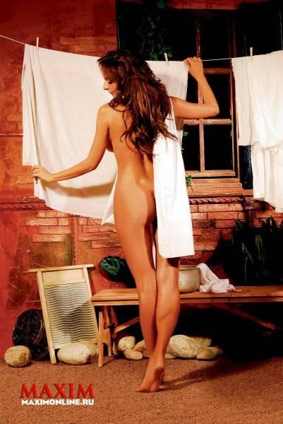 фото голой екатерины варнава