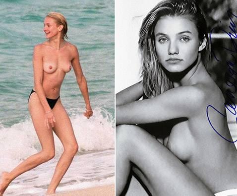 фото актрис голих