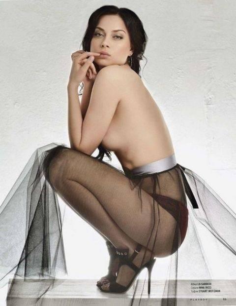 самбурская эротические фото