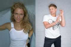 Регина Тодоренко и Влад Топалов сыграли свадьбу